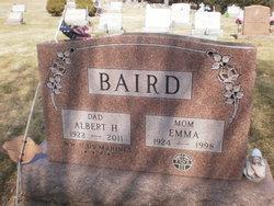 Albert H. Baird