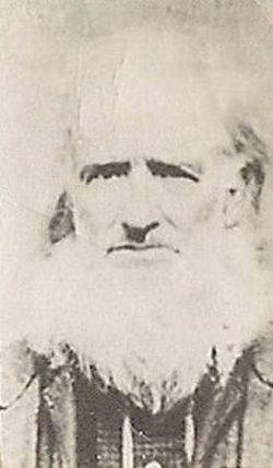 Benjamin Ammons