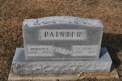 Donald F Painter