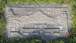 Joseph A Buck