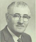 Francis Patrick McCauley