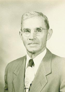 Curtis Allred