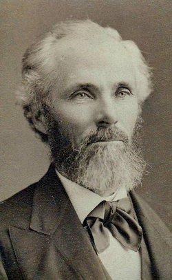 John Martin Broomall