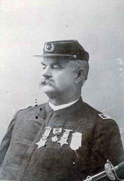 Erastus W. Jewett