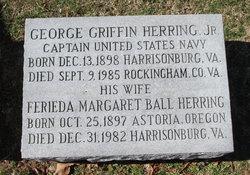 George Griffin Herring, Jr