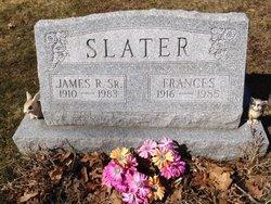 Frances Marion <I>Bowser</I> Slater