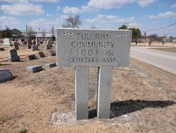 Sullivan IOOF Cemetery