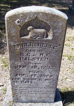 Amber Belle Halstead