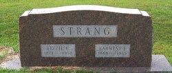 Lizzie E. Strang