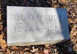 Dora Paust
