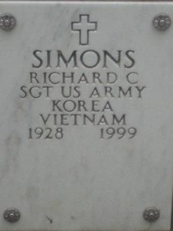 Richard Charles Simons