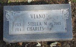 Charles J Viano