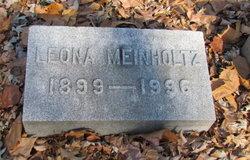 Leona Meinholtz