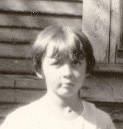 Nellie Marylene Glissmeyer