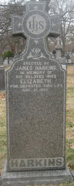 Elizabeth <I>McDevitt</I> Harkins