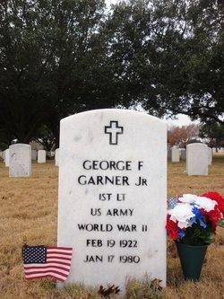 George Floyd Garner, Jr