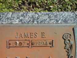 James B Norman