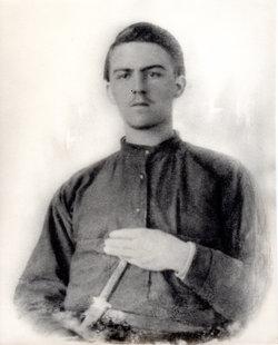 John Godbold Smith
