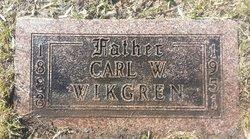 Carl W. Wikgren