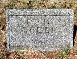 Felix Green