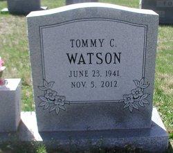 "Thomas Clifford ""Tommy"" Watson"