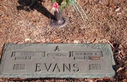 Herman Ray Evans