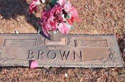"""Lillian Lorene """"Lillie"""" <I>Gibbs</I> Brown"""