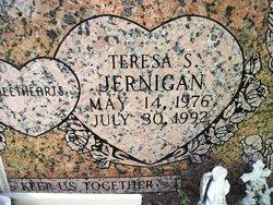 Teresa S. Jernigan