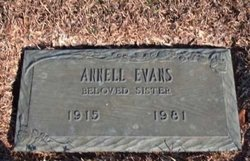 Annell Evans