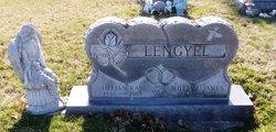Lillian Kay <I>Dearth</I> Lengyel