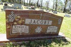 Wyman E. Jacobs