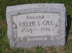 Eileen L Gill
