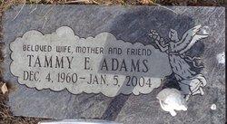 Tammy E. Adams