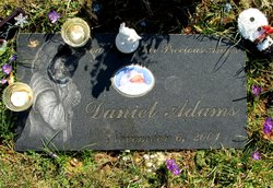 Daniel Robert Adams