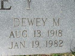 Dewey Mae <I>Hissom</I> Pauley