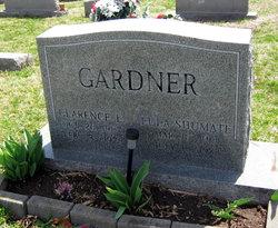 Eula Mae <I>Shumate</I> Gardner