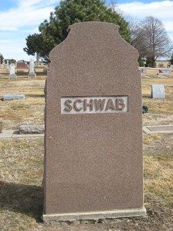 Malissa <I>Whitaker</I> Schwab