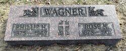 Rose K Wagner