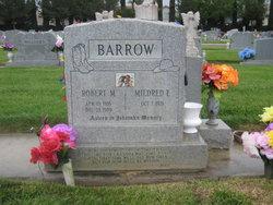 Mildred Barrow