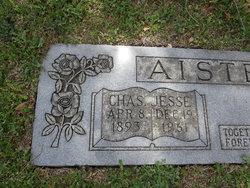 Charles Jesse Aistrop