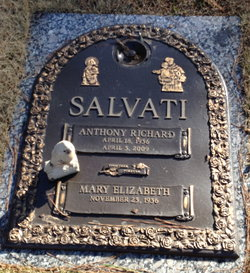 Anthony Richard Salvati
