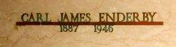 Carl James Enderby