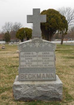 John Gerhard Beckmann