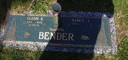 Glenn E Bender