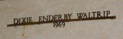 Dixie Jane <I>Enderby</I> Waltrip