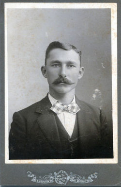 Edward Charles Butts