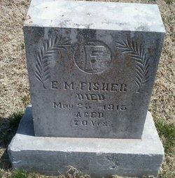 E. M. Fisher