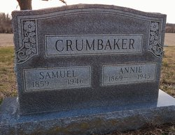 Samuel Crumbaker