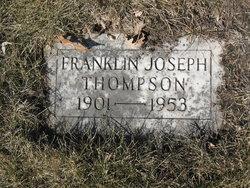 Franklin Joseph Thompson