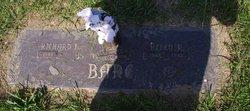 Helen R <I>Blauch</I> Bare